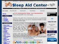 www.sleep-aid-center.com  site