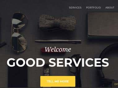 Crius website