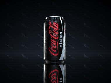 Vision-Coke