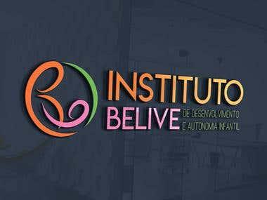 logo Instituto design
