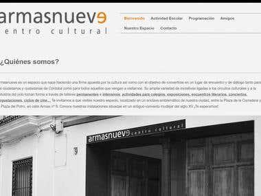 Centrol Cultural Armas9