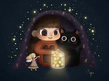 Christmas: Twinkle Twinkle Little Star