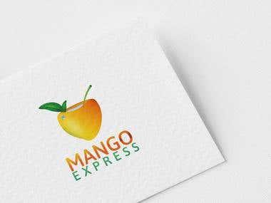 logo MangoExpress