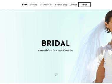 http://www.strictlybridal.com.au/bridal/