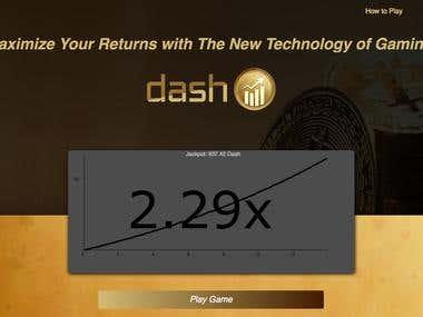 http://www.dashcoins.cc