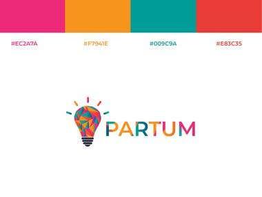 Logo Design For Partum