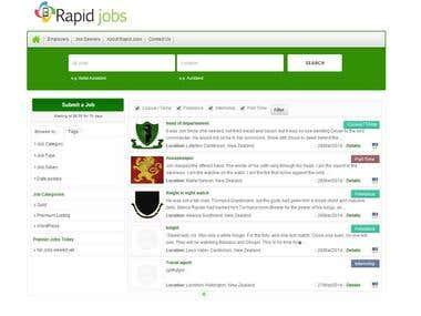 Rapidjobs