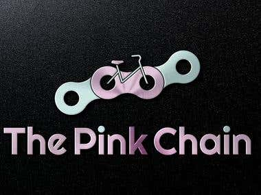 The pink chain
