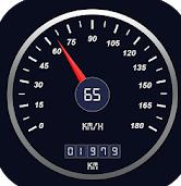 Smart GPS Speedometer - iOS App