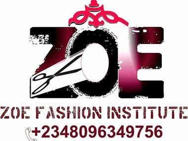 ZOE FASHION INSTITUTE