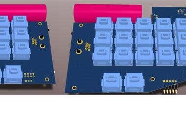 smart steno keyboard