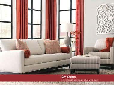 Furniture Company's Magazine
