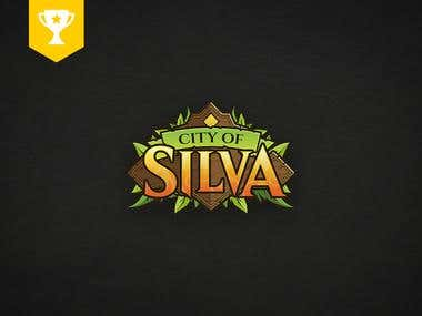 City of Silva Logo