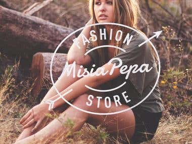 MissiaPepa-Fashion Store
