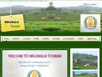 Megamalai Government Website