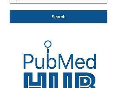 PubmedHub