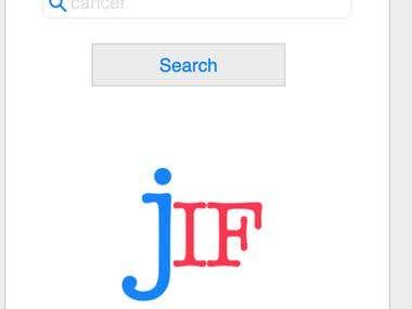 JournalIF