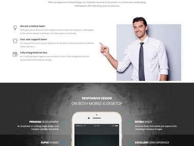 Website - designhubnepal.com