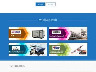 Website - kathmanduinfra.com