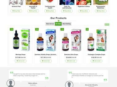 Heavenly Herbals Inc