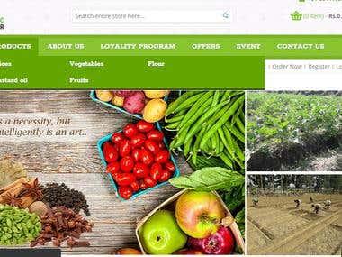 Organic Parivar