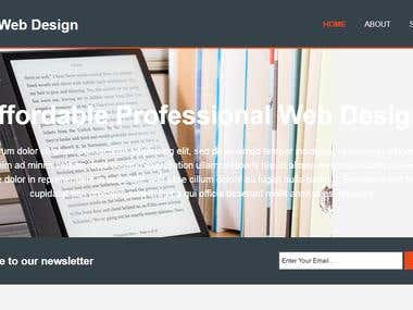Doctor Web Design