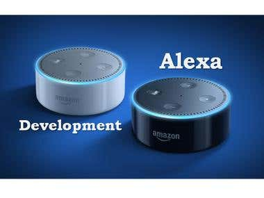 Alexa Development