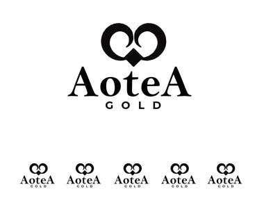 AOTEA GOLD PREMIUM LOGO