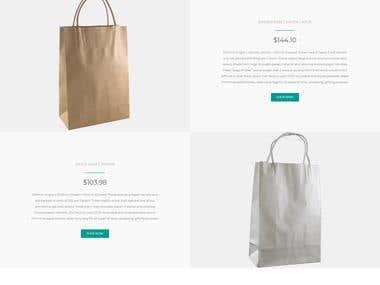 WordOress website