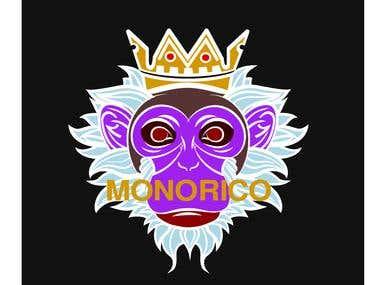 MONORICO LOGO