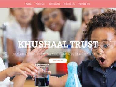 Khushaal Trust