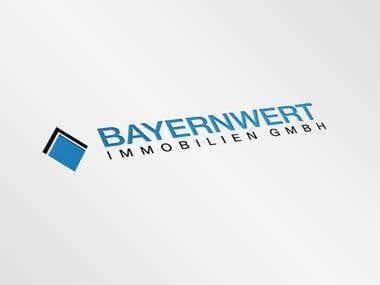 Bayernwert Immobilien GmbH Logo
