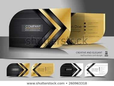 BUSINESS CARDS, BANNER, LOGOS, AND COMPLIMENTARY CARDS