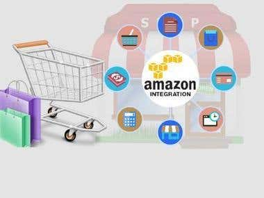 Amazon(MWS) Shipping and Inventory Integration