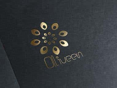 Oliveen Logo