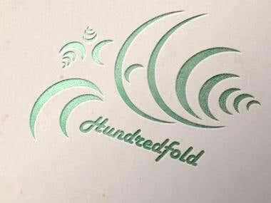 Hundred Fold Logo