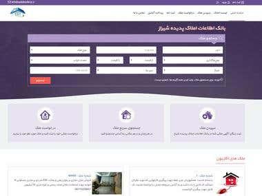 Estate agencies Management System