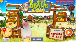 IOS Battle Cow