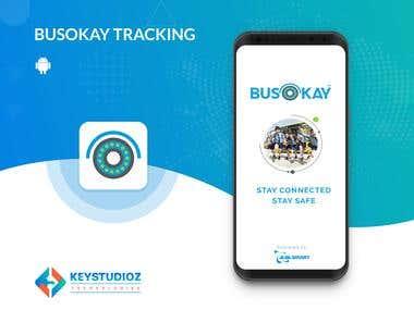 BusOkay Tracking
