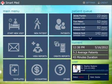Ipad Medical App