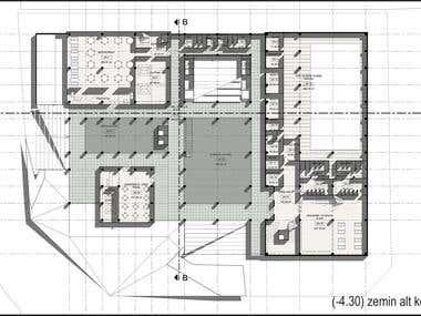 CAD OR REVIT WORK