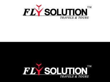 Fly Solution Logo