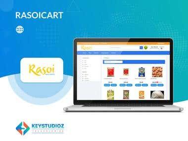 RasoiCart