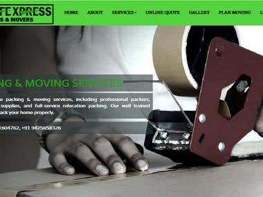 Packer and mover website