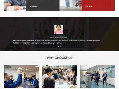 Your School ERP