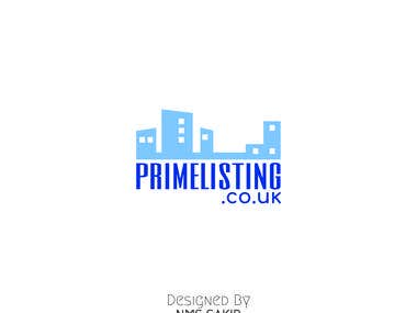 Primelisting.co.uk Logo