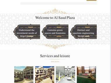 Al Saud Plaza