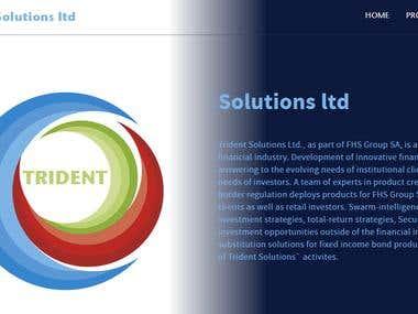 Trident Solutions ltd