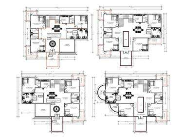 Floor Plans Or Cad Drawings