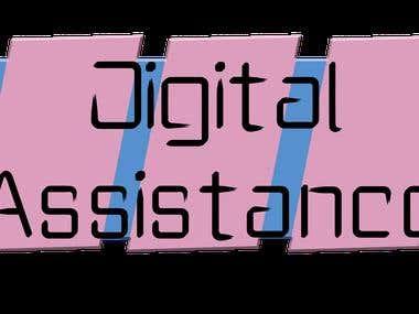 Logo Desigining
